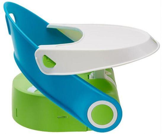 Summer Infant - Booster Sit 'n Style Albastru/Verde, poza _ab__is.image_number.default