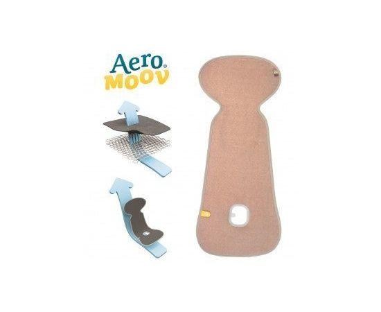 Protectie Antitranspiratie pentru Carucior BBC Organic Sand - Aerosleep
