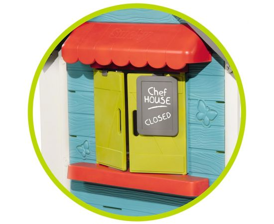 Casuta pentru copii Smoby Chef House, poza _ab__is.image_number.default
