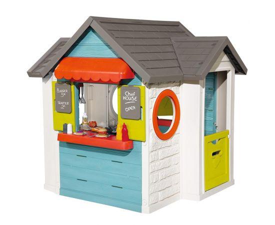 Casuta pentru copii Smoby Chef House, poza