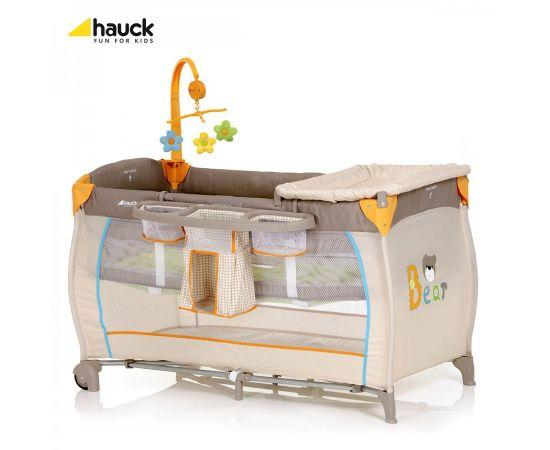 Pat Voiaj Babycenter Bear - Hauck, poza