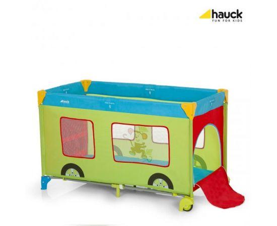 Pat Voiaj Dream'n Play Go Plus Jungle Fun - Hauck