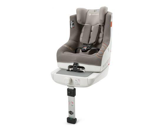 Scaun auto Isofix Concord Absorber XT Cool Beige, Culoare: Crem, Grupa: 9-18kg (9 luni - 4 ani)