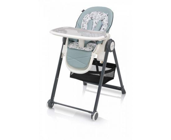 Scaun de masa multifunctional Penne 05 Turquoise - Baby Design, Culoare: Turquoise