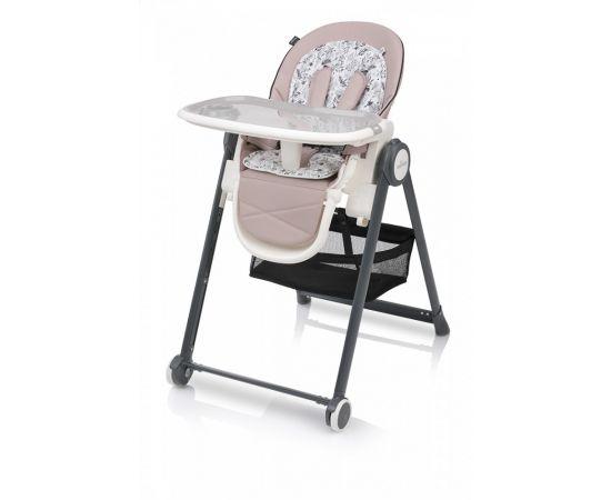 Scaun de masa multifunctional Baby Design Penne 08 Pink, Culoare: Roz