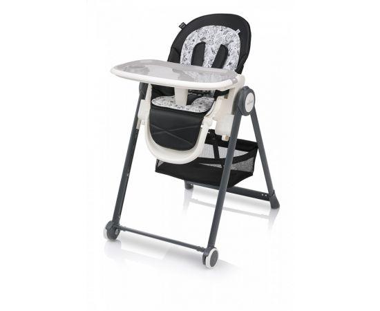 Baby Design Penne 10 Black - Scaun de masa multifunctional - Baby Design