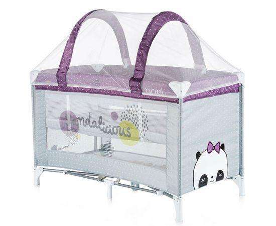 Patut pliabil Chipolino Ariel purple - Chipolino