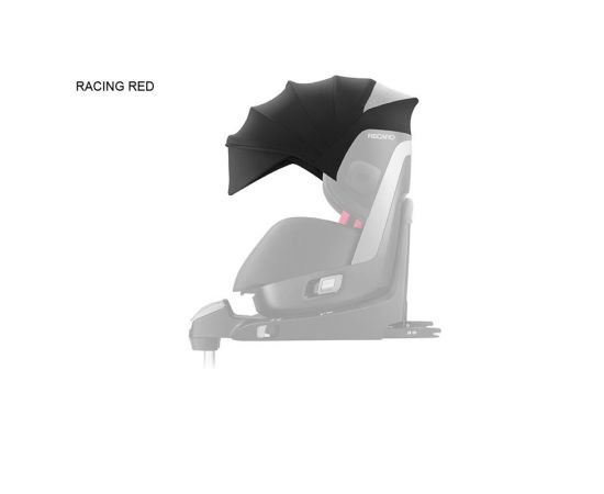 Parasolar Scaun Auto Zero.1 Racing Red - Recaro