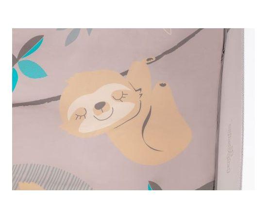 Baby Design Play tarc de joaca pliabil - 04 Green 2020, Culoare: Verde,poza 2