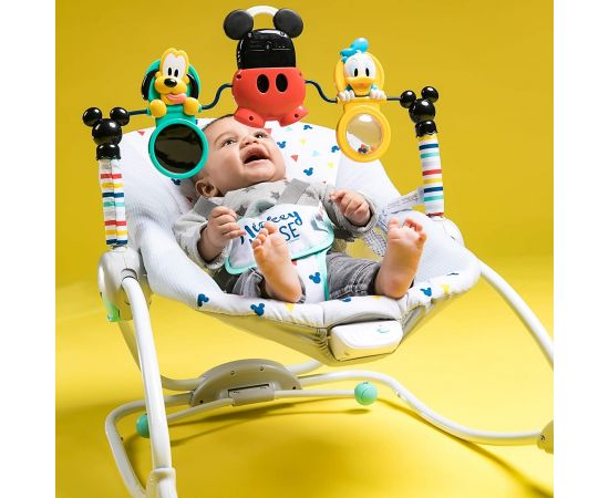 Balansoar Baby Einstein Dis Infant to toddler MickeyTakealong, poza _ab__is.image_number.default