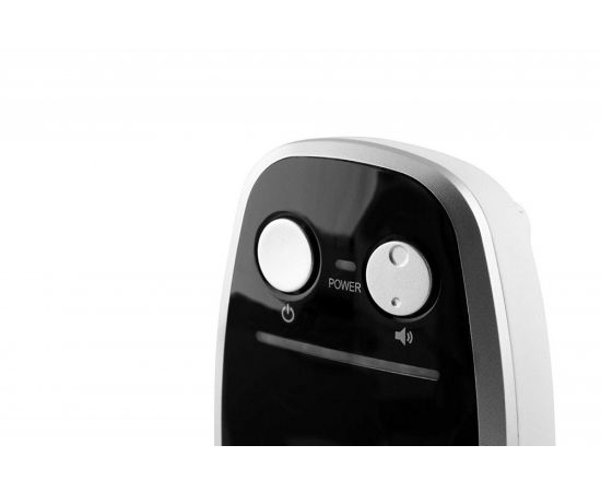 Interfon digital pentru bebelusi Nuvita Planet 3013,poza 3