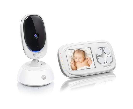 Video Monitor Digital Motorola Comfort35,poza 2