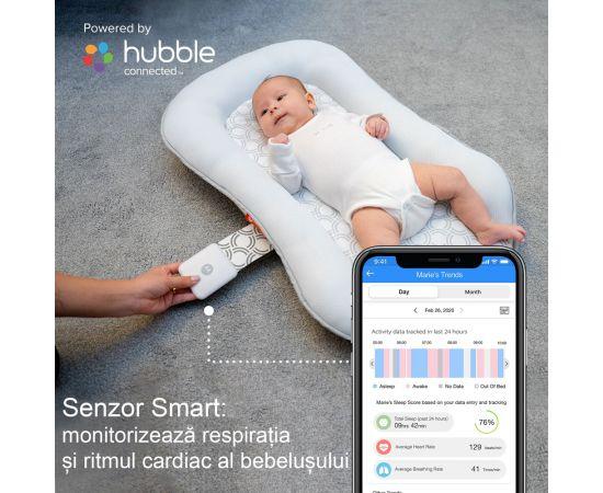 Sistem monitorizare ritm cardiac si respirator Motorola Comfort Cloud, poza _ab__is.image_number.default