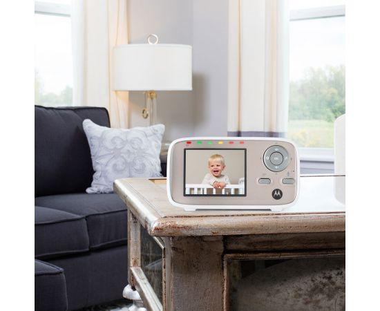Videofon digital Motorola +WiFi MBP667 Connect,poza 7