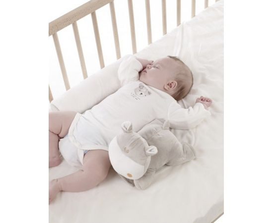 Perna bebelusi cu paturica Hippo Jane,poza 4