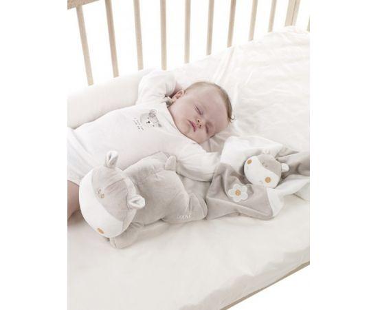 Perna bebelusi cu paturica Hippo Jane,poza 5