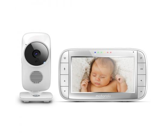 Videofon digital bidirectional Motorola MBP48