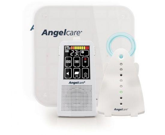 Interfon digital si monitor de respiratie Angelcare AC701, poza