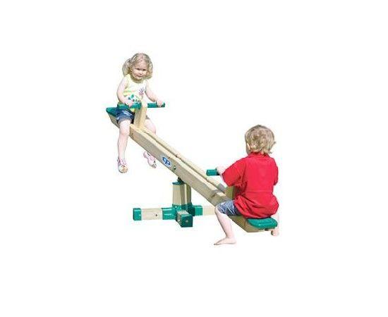 Balansoar din lemn - TP Toys