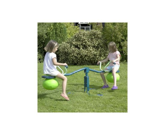 Balansoar Spiro Hop - TP Toys
