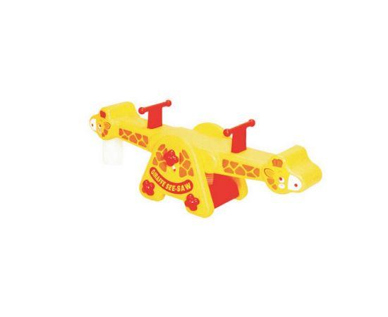 Balansoar pentru copii Girafa - Edu Play