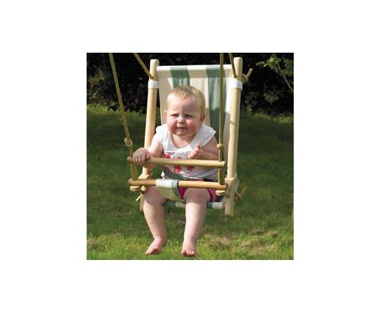 Leagan Deck Chair Seat - TP Toys