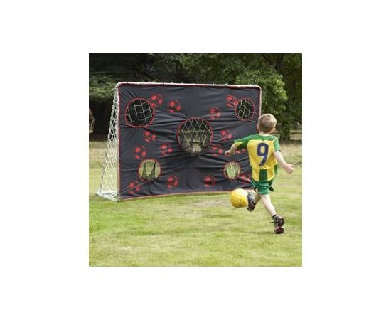 Poarta fotbal Super Goal with Trainer - TP Toys