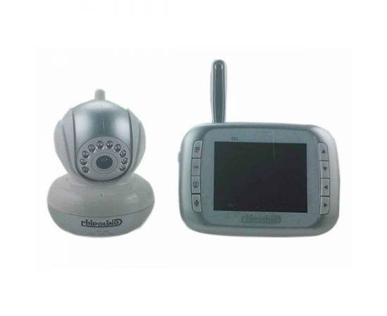 Video monitor Chipolino Visio silver - Chipolino