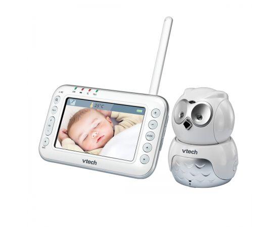 Videofon Digital Bufnita camera rotativa BM4600 - VTech