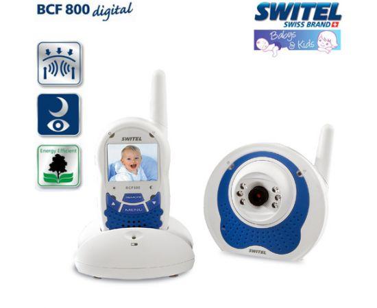 Videointerfon Switel BCF800
