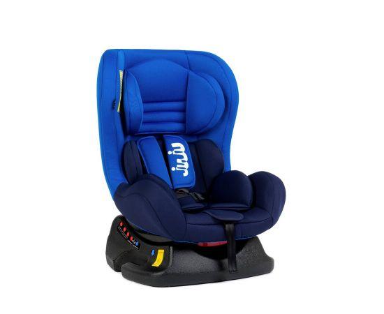 Scaun Auto Juju Little Rider, Albastru-Bleumarin, Culoare: Blue, Grupa: 0-18kg (0 luni - 4 ani)