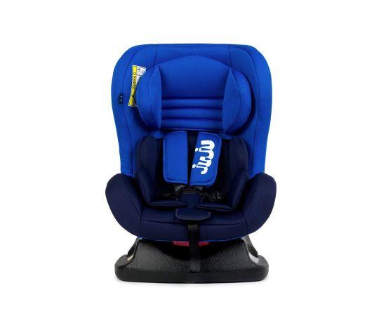 Scaun Auto Juju Little Rider, Albastru-Bleumarin, Culoare: Blue, Grupa: 0-18kg (0 luni - 4 ani),poza 2