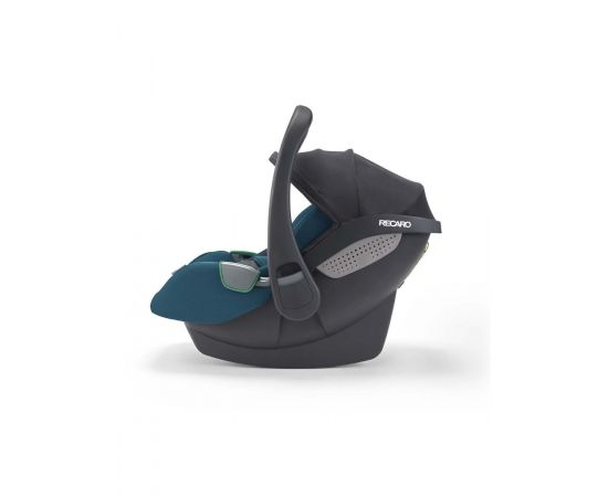 Scaun Auto i-Size Recaro Avan Prime Sky Blue, Culoare: Blue, Grupa: 0-13kg (0 luni - 12 luni),poza 2