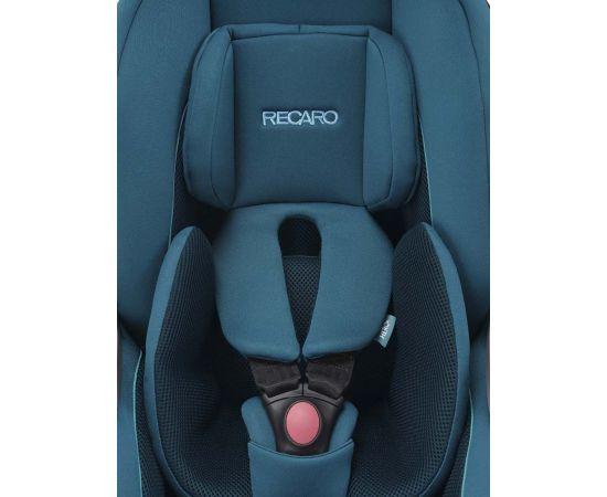 Scaun Auto i-Size Recaro Avan Prime Sky Blue, Culoare: Blue, Grupa: 0-13kg (0 luni - 12 luni),poza 3