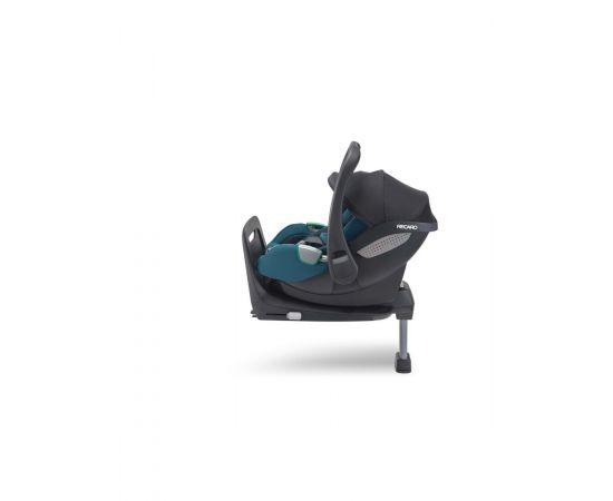 Scaun Auto i-Size Recaro Avan Prime Sky Blue, Culoare: Blue, Grupa: 0-13kg (0 luni - 12 luni),poza 5