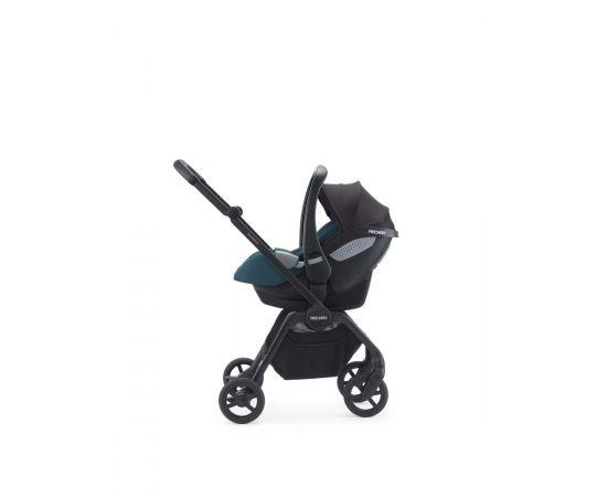 Scaun Auto i-Size Recaro Avan Prime Sky Blue, Culoare: Blue, Grupa: 0-13kg (0 luni - 12 luni),poza 7