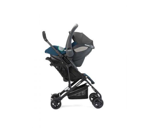 Scaun Auto i-Size Recaro Avan Prime Sky Blue, Culoare: Blue, Grupa: 0-13kg (0 luni - 12 luni),poza 8