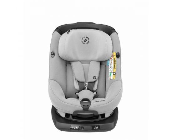 Scaun auto AxissFix Maxi-Cosi Authentic Grey