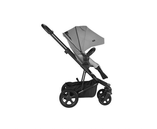 Carucior Easywalker Harvey2 Stone Grey, Culoare: Gri, poza _ab__is.image_number.default