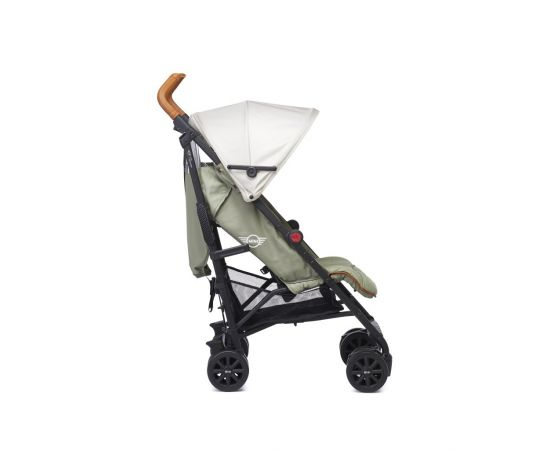 Carucior Easywalker MINI Buggy+ Greenland, poza _ab__is.image_number.default