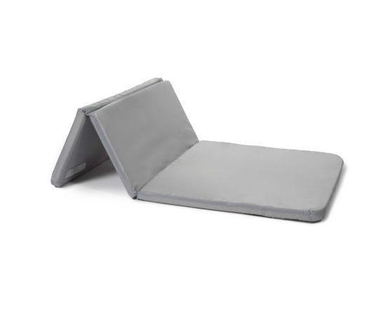 Patut Pliant Pop Up White Grey Rock Aeromoov, Culoare: Gri, Dimensiuni: 120x60,poza 3