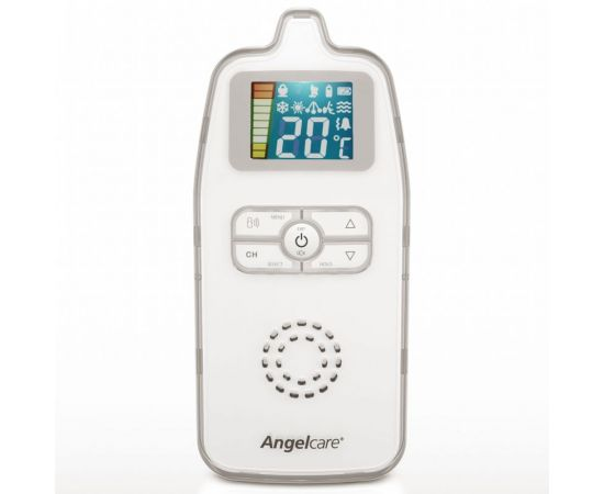 Interfon si monitor de miscare Angelcare AC 403, poza _ab__is.image_number.default