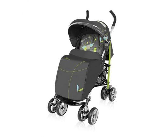 Carucior sport Travel Quick 05 Turquoise 2017 - Baby Design,poza 2