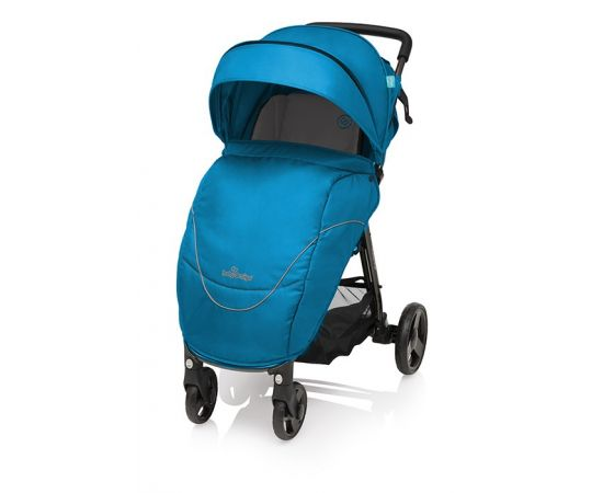 Carucior sport Clever 05 Turquoise 2018 - Baby Design, poza _ab__is.image_number.default