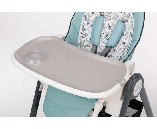 Scaun de masa multifunctional Penne 05 Turquoise - Baby Design, Culoare: Turquoise,poza 5