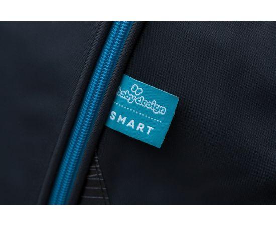 Carucior sport Smart 07 Light Gray 2019 - Baby Design, poza