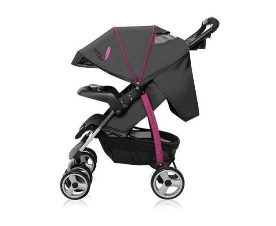 Carucior sport Walker Lite 03 blue 2016 - Baby Design,poza 2